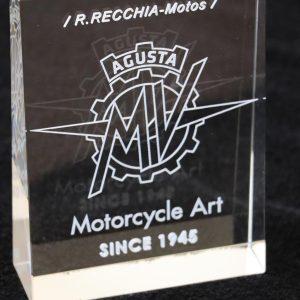 trophée-publicité-moto-logo-blason