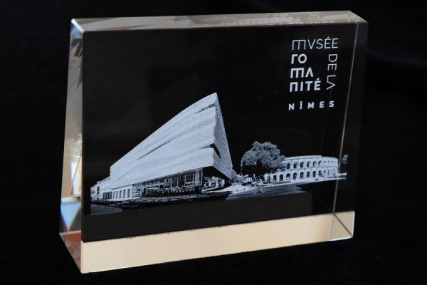 reproduction-musée-oeuvre d'art-gravure-au- laser